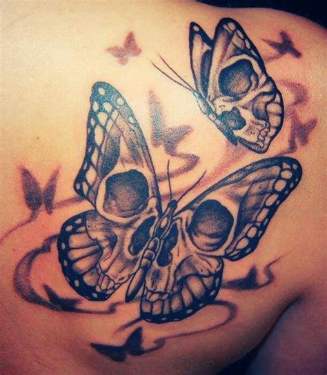 butterfly knuckle tattoo best 25 skull butterfly tattoo ideas on pinterest mens