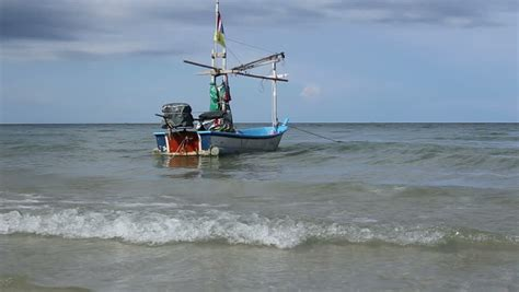 fishing boat in storm video trawler stock footage video 3781649 shutterstock