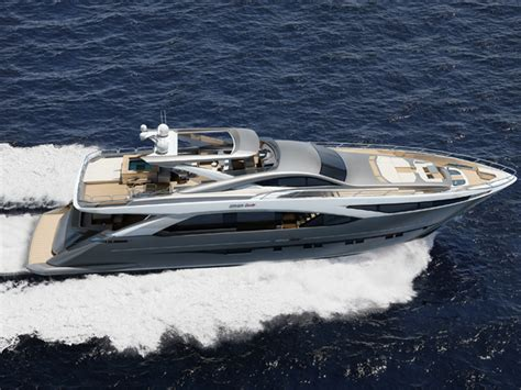 first motor boat the first motor yacht amercento by permare sold at the