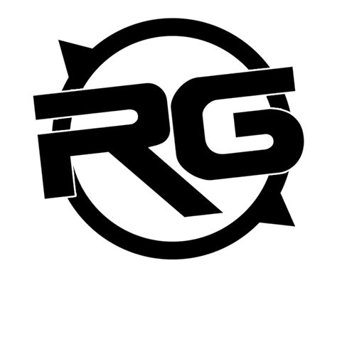 rg logo design www pixshark com images galleries with rg logo by sebashartman on deviantart