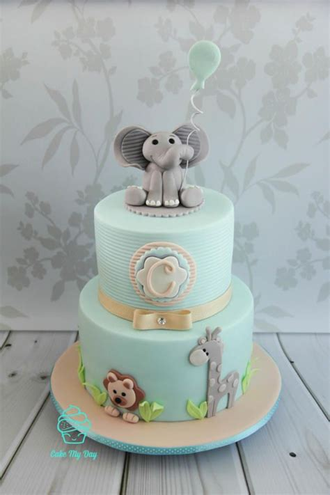 Baby Shower Cake Ideas For A Boy by 25 Best Ideas About Baby Boy Cakes On Boy