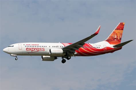 Infus Air air india express wolna encyklopedia