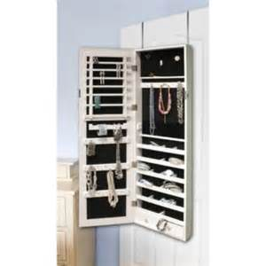 Sears Mirror Jewelry Armoire Btexpert Over The Door Hanging Jewelry Armoire Cabinet