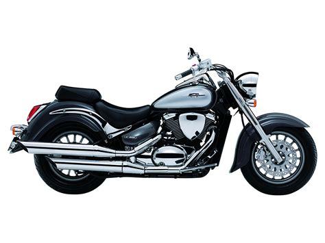 Motorrad Mit 4 Rädern Gebraucht by Gebrauchte Und Neue Suzuki Intruder C800c Motorr 228 Der Kaufen