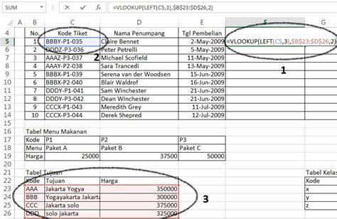 cara membuat query dengan rumus aritmatika cara menggunakan rumus kombinasi excel dengan contoh kasus