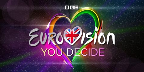 uk songs artists  eurovision  decide  revealed