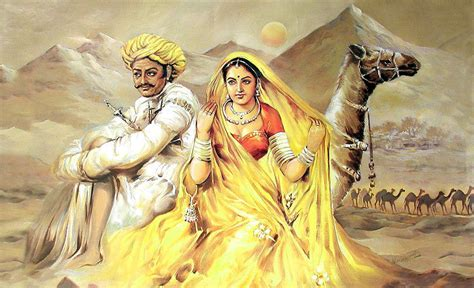 wallpaper rajasthani girl my dreams rajasthani girls art paintings