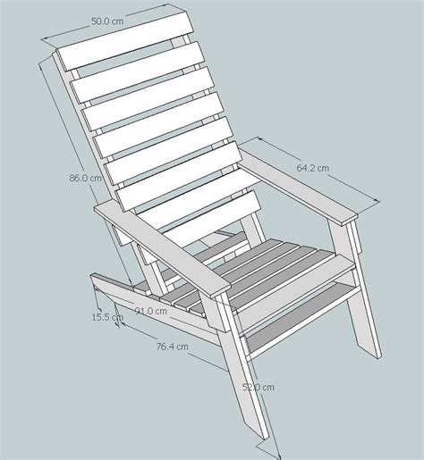 white 2x4 adirondack chair 12 best pallets images on pallet wood pallet