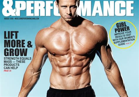 Online Resume Critique by Fitness And Magazine Model Matus Valent Talks To Muscle