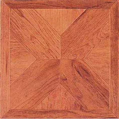 Vinyl Flooring Self Adhesive Tiles by Wood Vinyl Floor Tiles 20 Pcs Self Adhesive Flooring Actual 12 X 12 Ebay