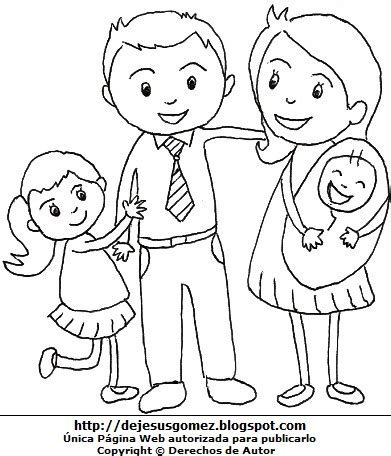 imagenes sobre la familia para dibujar dibujos fotos acrostico y mas dibujos de la familia para