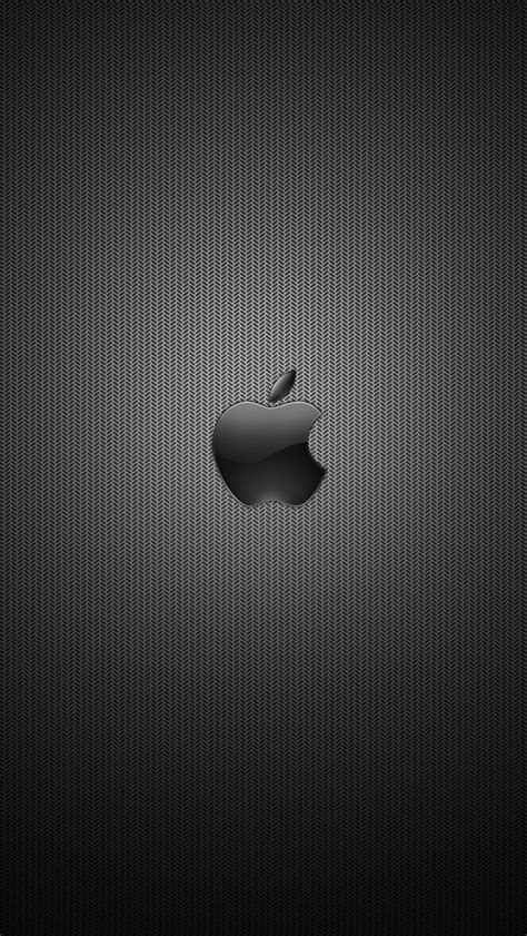 themes hd iphone 5 dark theme with apple logo iphone 6 plus full hd