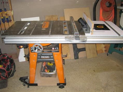 Table Saw Router Table By Ken90712 Lumberjocks Com