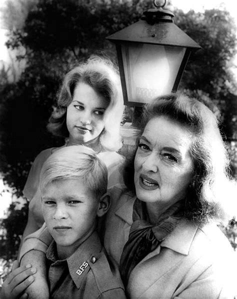 Bette Davis Daughter by Bette Davis And Her Daughter Images Frompo