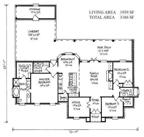 louisiana home plans prepossessing 20 louisiana house plans inspiration design