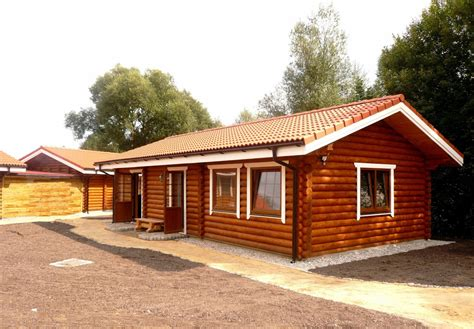 building eco wooden house logs wooden houses