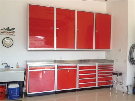 moduline cabinets storage systems custom aluminum bar cabinet custom moduline garage care partnerships