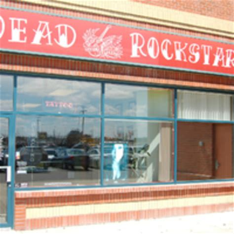 tattoo shops in fargo nd dead rockstar studio in fargo nd