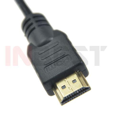 Kabel Hdmi Ocd 533 Cliptec kabel hdmi micro hdmi ahdmc 301 do gopro 3 3 sklep