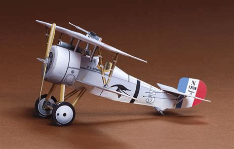 Paper Model - awesome papercraft