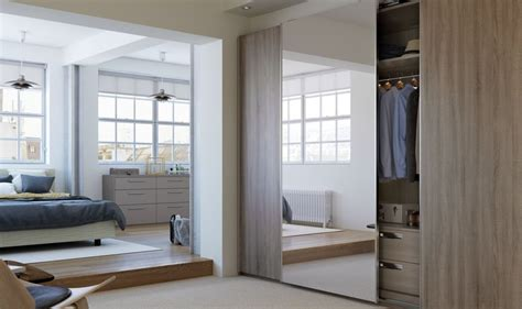 Updating Fitted Wardrobes by News Ddpr