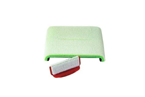 home depot paint pad shur line stain pad with groove tool refill the home