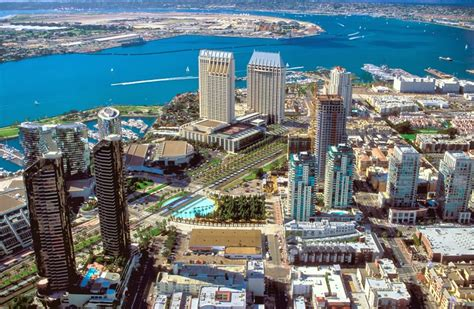 San Diego by San Diego Usa Tourist Destinations