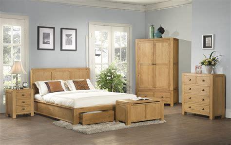 avon bedroom furniture avon oak 5 king size bed with storage drawers furniture