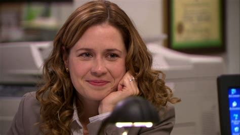 Pam From The Office by Photobucket Images Fischer S Smile Hd Wallpaper And