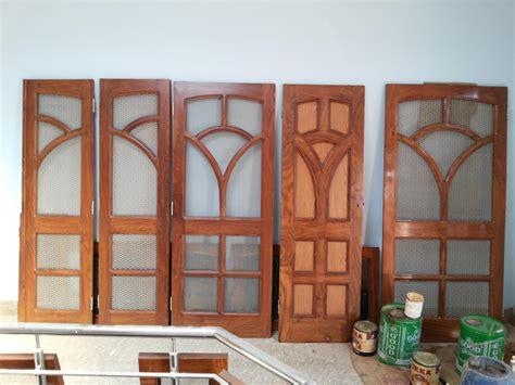 main door jali design mesh doors design in wood gharexpert
