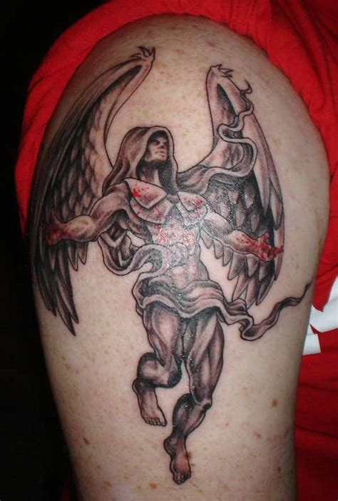 death tattoo 99 breathtaking tattoos with meaning