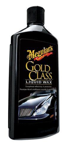 Liquid Premium Class meguiar s g7016 gold class plus cire de carnauba liquide premium 473 ml 16 oz 123autos