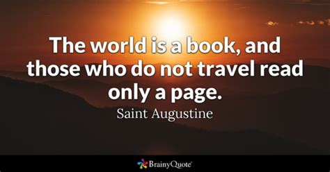 murdock springs and other places to explore books augustine quotes brainyquote