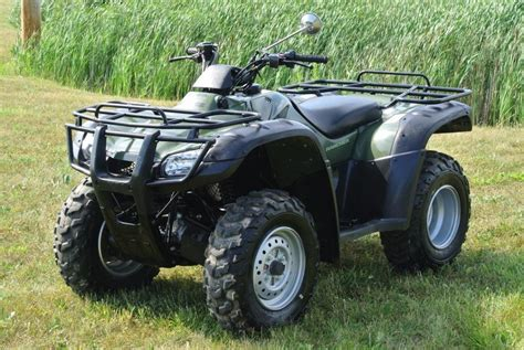 350 honda motorcycle for sale honda rancher 350 motorcycles for sale
