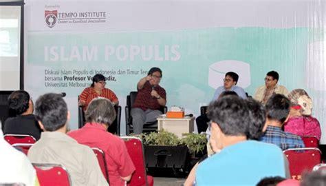 Identitas Politik Umat Islam Kuntowijoyo 1 populisme islam 1 turki lebih sukses dibanding