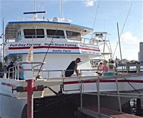 party boat fishing orlando fl deep sea fishing on the orlando princess in orlando fl