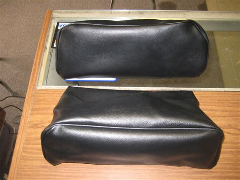 chevelle bench seat 68 69 70 71 72 chevelle black bench seat headrest covers