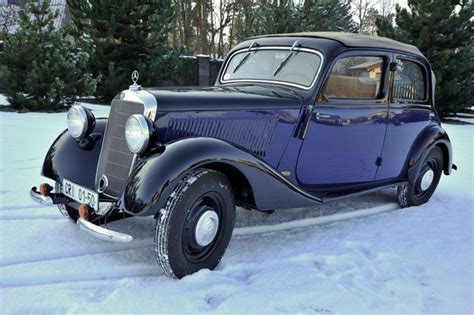 mercedes the 170v and 170s series from the 170v sedan to the 170s cabriolet a books 1938 mercedes 170 v w136 galerie veter 225 ni i