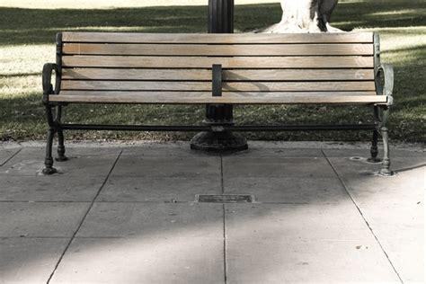 wooden park bench empty wooden park bench free stock photos in jpg format