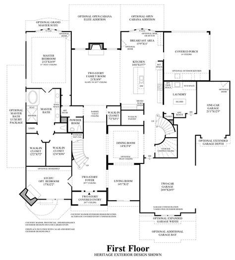 first texas homes floor plans first texas homes renaissance floor plan