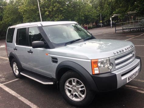 car maintenance manuals 2010 land rover discovery lane departure warning quick sale discovery 3 2 7desil manual 7 seater in turnpike lane london gumtree