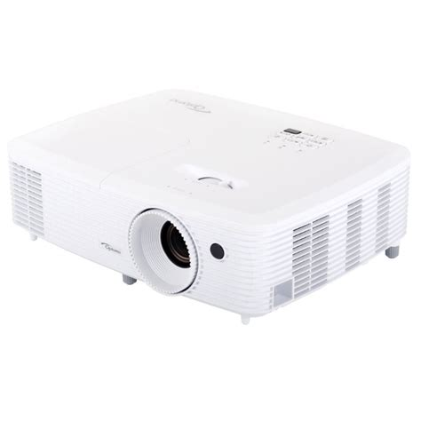 Projector Infocus Optoma optoma hd27 1080p hd home theater dlp projector 3200
