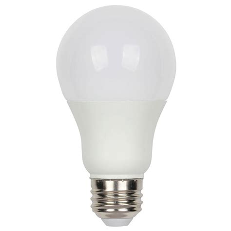 Westinghouse 60w Equivalent Daylight A19 Omni Dimmable Led 60 W Led Light Bulbs