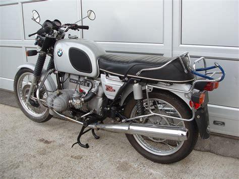 Oldtimer Motorrad Classic by Motorrad Oldtimer Kaufen Bmw R75 6 Classic Moto Huber