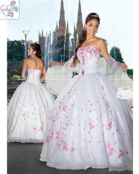 Drc 020 Dress Channel White china white sweet sixteen dress qd020 china