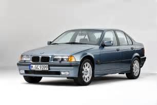Bmw E36 328i Bmw 3 Series Sedan E36 1991 1992 1993 1994 1995