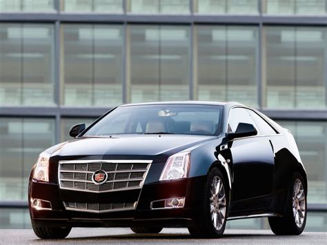 2012 Cadillac Coupe by All Car News The New 2012 Cadillac Cts Coupe Review And