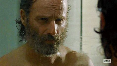 rick grimes haircut how to do rick grimes hairstyle here s the real reason why rick lost his beard on the