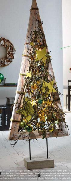 weinachtsbäume von weihnachtsmarkt aus holz 33 besten b 228 ume floristisch selbst gemacht diy bilder auf weihnachtsdekoration