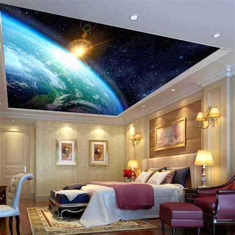 27 ceiling wallpaper design and ideas inspirationseek com ceiling murals wallpaper my blog